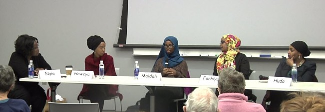 Ask a Muslim Woman 2 picture from video