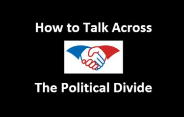 How to talk across