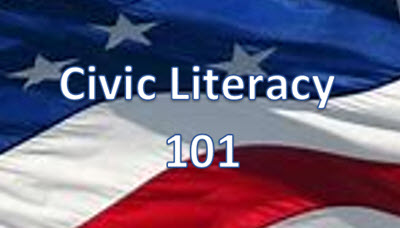 Civic Literacy 101 picture