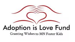 Adoption is Love logo
