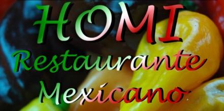 Homi Mexican