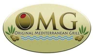 Original Med Grill